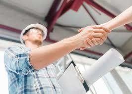 choosing builder
